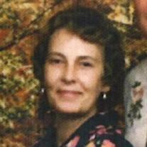 Shirley Ann Richmond