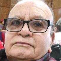 Alberto Murillo