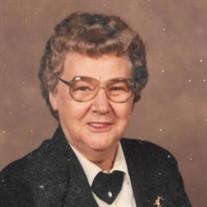 Edna Ruby Lehmann