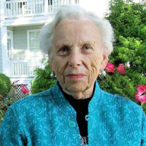 Barbara Evalyn Clasen
