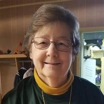 Muriel Kay Garman