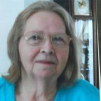 Mrs. Edna Bever