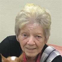 Judy E. Holford