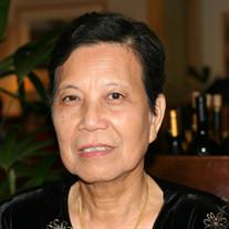 Kit Lin Kwok