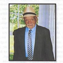 Jesse Shuff Mefford Sr.