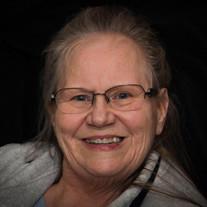 Linda J. (Mink) Muncy