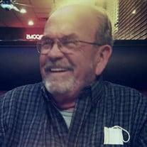 Lambert Larry Holton