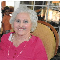 Joyce Lewis Bazemore