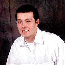 Dustin Joseph Dupre