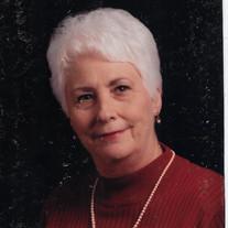 Bonnie Hunter Church