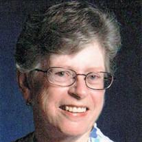 Eleanor F. Cline