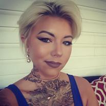 Courtney Paige Kindrick