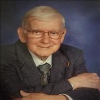 Samuel Eugene Shearer