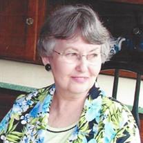 Carole Lee Zaleski