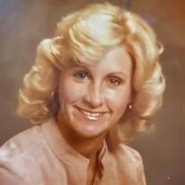 Barbara Ernestine Dudley