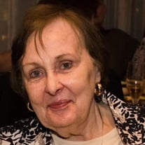 Mrs. Alice H. (Sayles) Spina