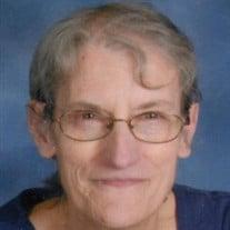 Ruth E. Padgett
