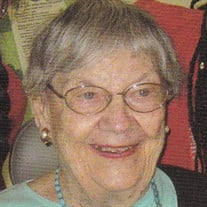 Phyllis Ericson Gustafson