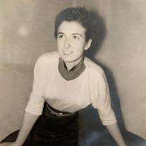 Evelyn Marie Lichvar