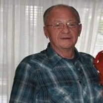 Ronald (Ron) Perkins