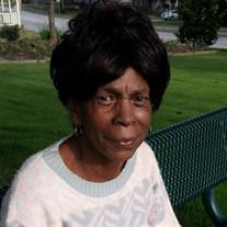 Mrs. Lillie Mae White