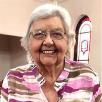 Mae Dorothy Ainsworth