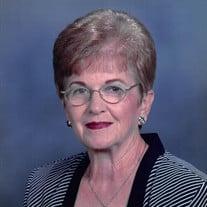 Evelyn Jane Barham