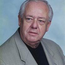 Donald F. Haas