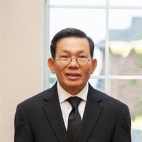 Huong Van Phung