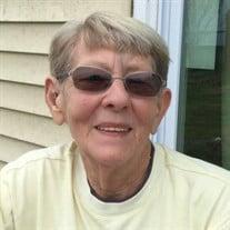 Frieda E. Ladely