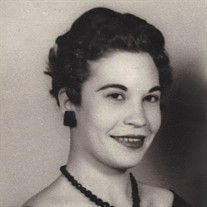 Patricia Sue Wallace