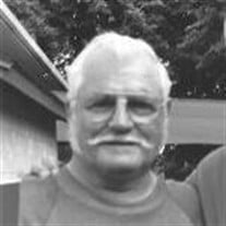"Clarence ""Gordon"" Hayes"