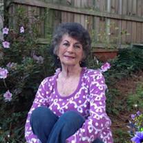Margaret (Peggy) Starrett Lawhorne