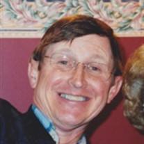 Gregg Lawrence Johnson