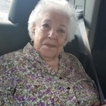 Juanita Soria Olivares