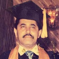 Lucas Cruz Maldonado Jr.