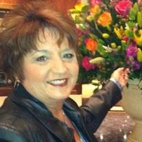 Mrs. Lisa Carol Kirby