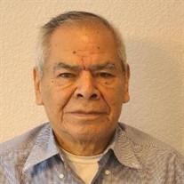 Gregorio Vicente