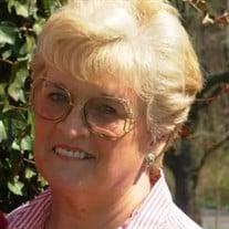 Patricia Mays