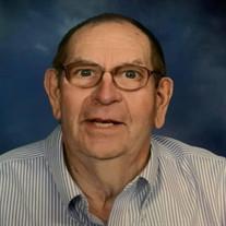 Lyle Izer
