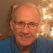 Robert Allen VandenBerg