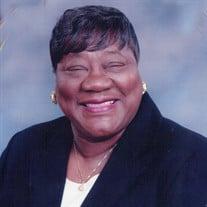Mrs. Pearl Douglass
