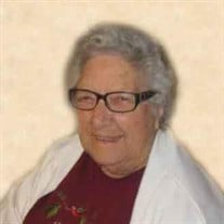 Mabel Lana Robinson