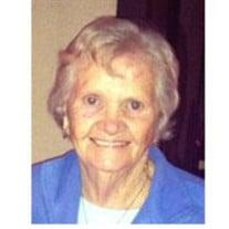 Rosemary Theresa Brown Taylor