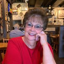 Carol Sue Bennett
