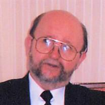 David L. Pickering of Bethel Springs, Tennessee