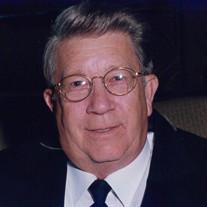 William Gale McKinney Jr.
