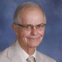 "Richard ""Dick"" M. Baley"