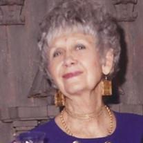 Margaret Elizabeth Barron Daeuble