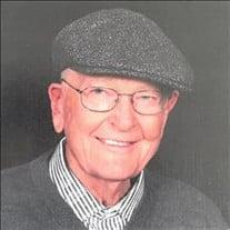 William Alfred Stewart